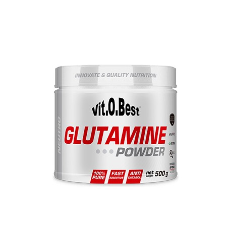 Glutamine Powder (200 Gramos)