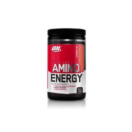 Essential Amino Energy (270 Gramos)