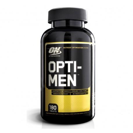 OptiMen (180 Tabletas)