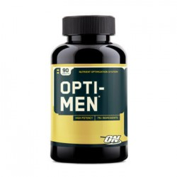 OptiMen (90 Tabletas)