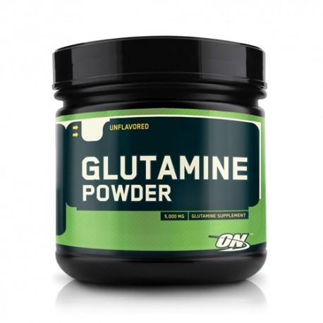 Glutamine Optimum Nutrition (630 gramos)