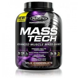 Mass Tech Performance Series (3,2 Kg)
