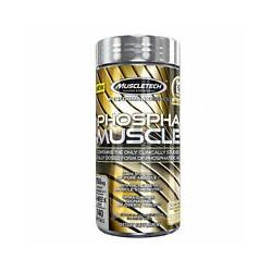 Phospha Muscle (140 Capsulas)