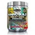 Amino Build Next gen energized (276 gramos) Muscltech