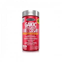 Gakic Sx-7 (128 Capsulas)
