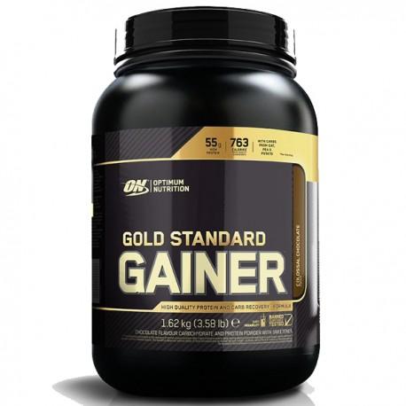 Gold Standard Gainer 1.62kg de Optimum Nutrition