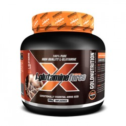 L-Glutamine Force (300 Gramos)