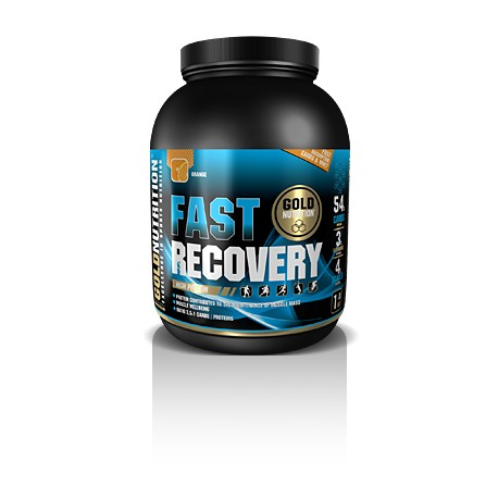 Fast Recovery (1 Kg)