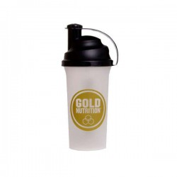 Shaker Gold nutrition (700 Ml)