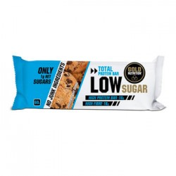 Total protein Bar Low sugar (60 Gramos)