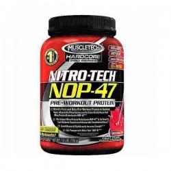 Nitro-Tech NOP-47 Pro Series (736 gramos)