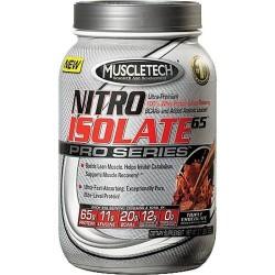 Nitro Isolate 65 Pro Series (932 gramos)