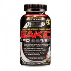Gakic Pro Series (128 Capsulas)