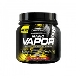 Nano Vapor Performance Series (477 Gramos)