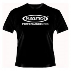 Camiseta Muscletech