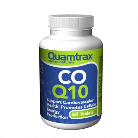 Co Q10 (60 Tabletas)