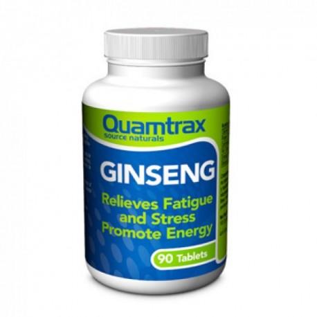 Ginseng (90 Tabletas)