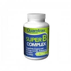 Super B Complex (60 Tabletas)