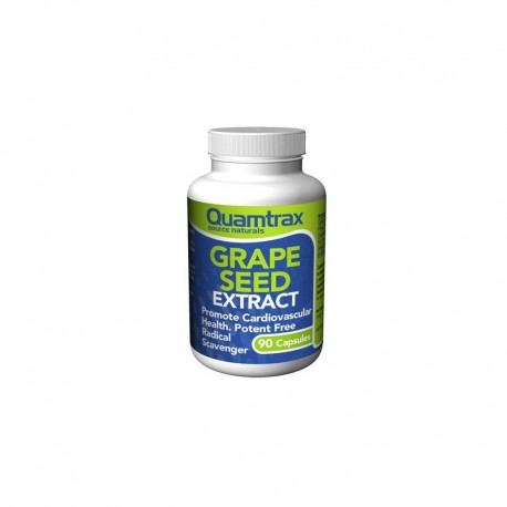 Grape Seed Extract (90 Capsulas)