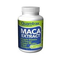 Maca extract (90 Capsulas)