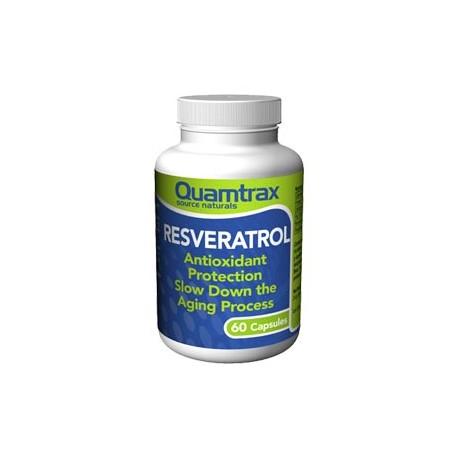 Resveratrol (60 Capsulas)