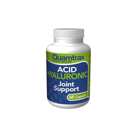 Acid Hyaluronic (60 Capsulas)