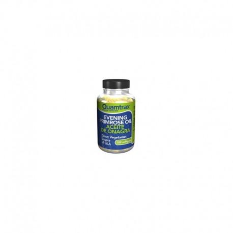 Aceite de Onagra (400 Capsulas)