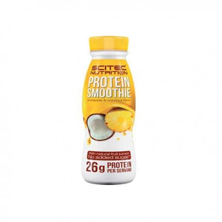 Protein Smoothie (330 Ml)