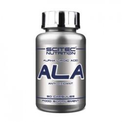Ala Scitec Nutrition (50 Capsulas)