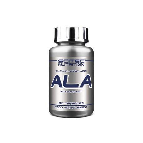 Ala (50 Capsulas)