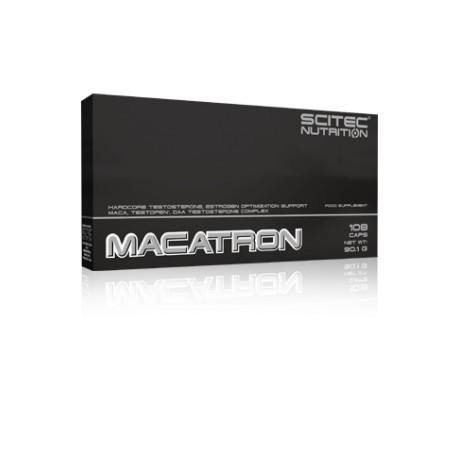 Macatron (108 Capsulas)