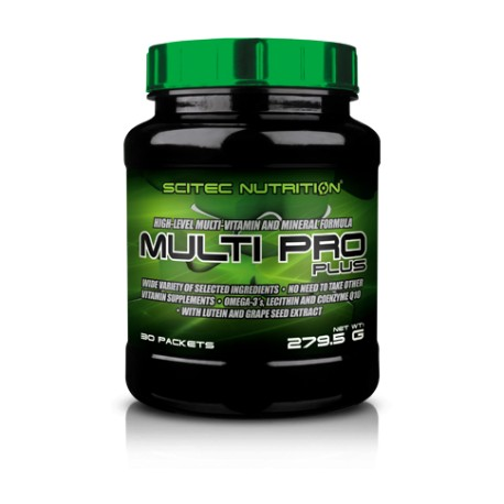 Multi Pro Plus (30 packs)