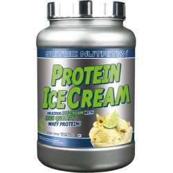 Protein Ice Cream Light (1250 gramos) Scitec Nutrition