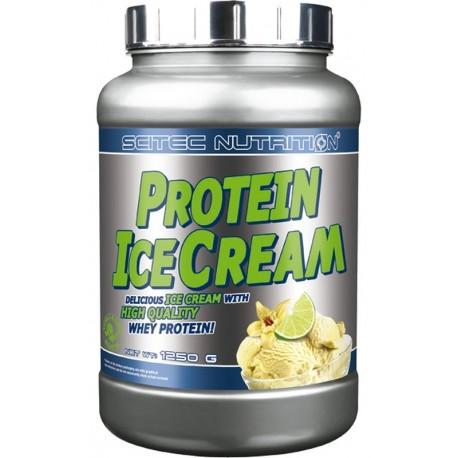 Protein Ice Cream Light (1250 gramos) Scitec Nutrition