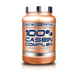 100% Casein Complex (920 Gramos) Scitec