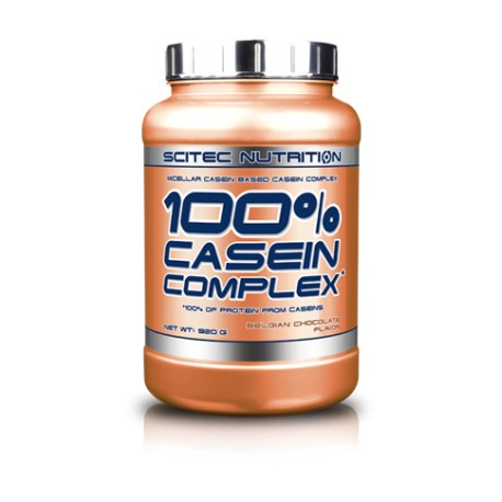 100% Casein Complex (920 Gramos)