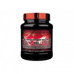 Hot Blood 2.0 (820 gramos)
