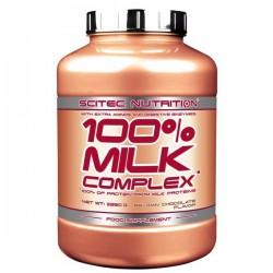 100% Milk Complex (2,35 Kg)