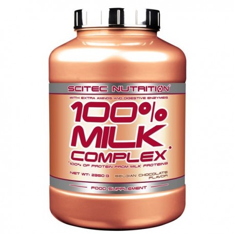 100% Whey Complex (2,35 Kg)
