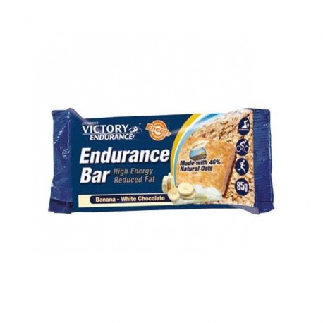 ENDURANCE BAR (85 gramos) Victory Endurance