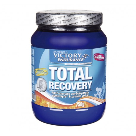 Total Recovery (750g) Weider