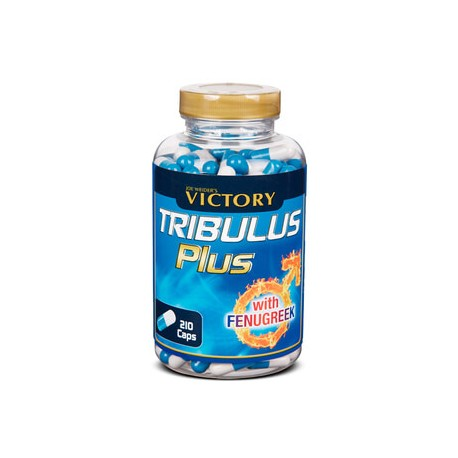 Tribulus Plus (210 capsulas) Victory Endurance
