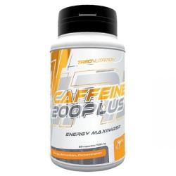 Caffeine + plus 200 (60 Capsulas)
