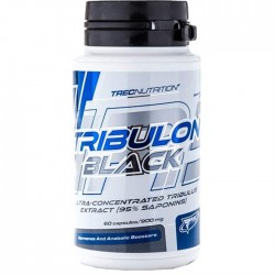 Tribulon Black (60 Capsulas)