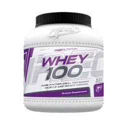 100% Whey (1,5 kg)