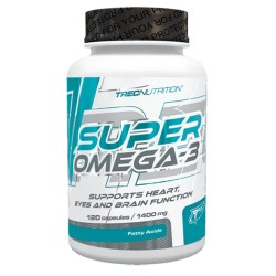 Super omega 3 (120 Capsulas)