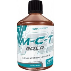 MCT Gold (400 ml)