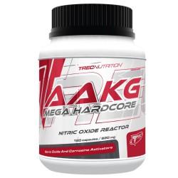 AAKG Mega Hardcore (120 capsulas)