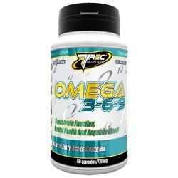 OMEGA 3-6-9 (60 capsulas)