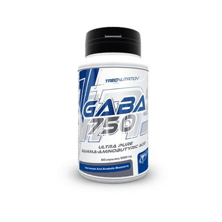 Gaba 750 (60 Capsulas)